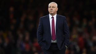 Northampton weigh up approach for Warren Gatland