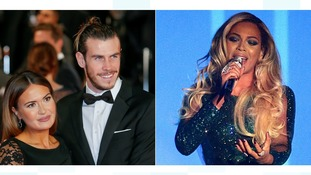 He liked it so he put a ring on it! Gareth Bale reportedly asks Beyonce to sing at his wedding