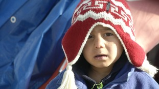 The broken promises that have left forgotten child refugees out in the cold