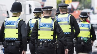 Extra £450 million for police forces to be partly funded by council tax increase