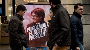 Who's who in the Catalan elections?