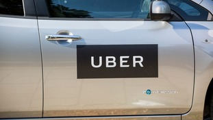 Uber has been ordered to comply with taxi regulations in Barcelona.