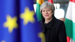 Mrs May this week insisted that the UK could have a 'bespoke' deal.