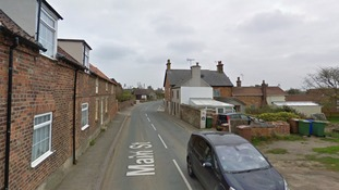 Man arrested after woman found dead in East Yorkshire village