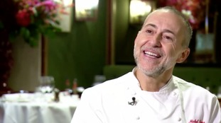 Christmas tips from celebrity chef Michel Roux