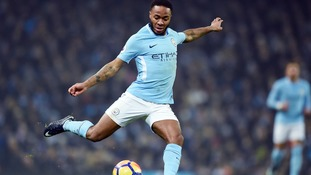 Man jailed for racist attack on Manchester City's Raheem Sterling