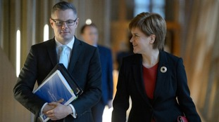 MSPs questions to new Fiscal Commission go to heart of Scottish Parliament debate over tax