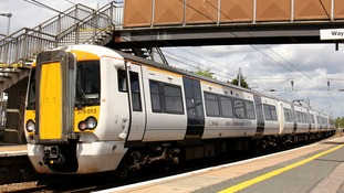 RMT to strike on Greater Anglia