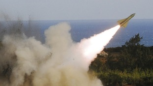 Tappin was accused of exporting components for Hawk Air Defence Missiles