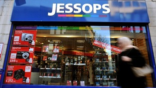2,000 jobs threatened as Jessops goes into administration