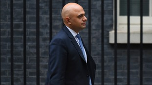 Sajid Javid launches crackdown on 'feudal practices' in housing market that exploit homebuyers