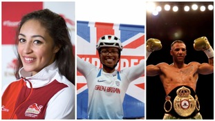 Midlands athletes 'delighted' with successful 2022 bid
