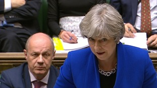 Why May sacked Green - and why it changes everything