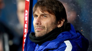 Chelsea's Conte has Carabao Cup final in his sights after victory over Bournemouth
