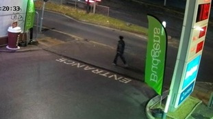 Man wanted in connection with sexual assault near M32 service station in Bristol