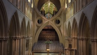 A Day in the Life of Wells Cathedral (Part 1)