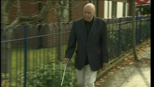 Colin Farmer, 63, wants compensation from Lancs Police