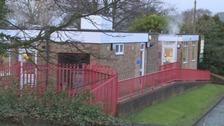 Houghton Community Nursery School
