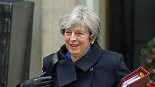 Theresa May aware of interpreter being arrested on suspicion of being a Russian spy
