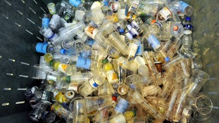 MPs call for plastic bottle deposit return scheme to ease environmental crisis