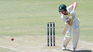 Somerset County Cricket Club have signed Australian Cameron Bancroft.