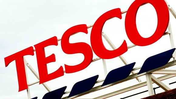 Tesco Christmas sales grow 1.8%