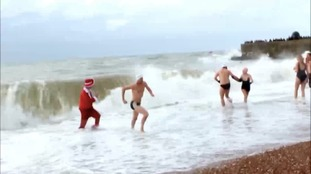 Brighton beach closed for a fifth year over Christmas