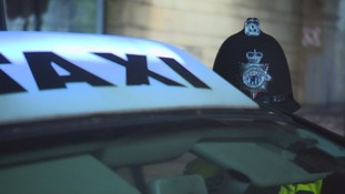 Newcastle City Council and Northumbria Police clamp down on illegal taxi drivers