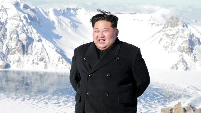 Kim Jong Un's government already faces a raft of sanctions