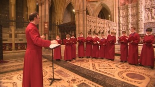 A Day in the Life of Truro Cathedral (Part 2)