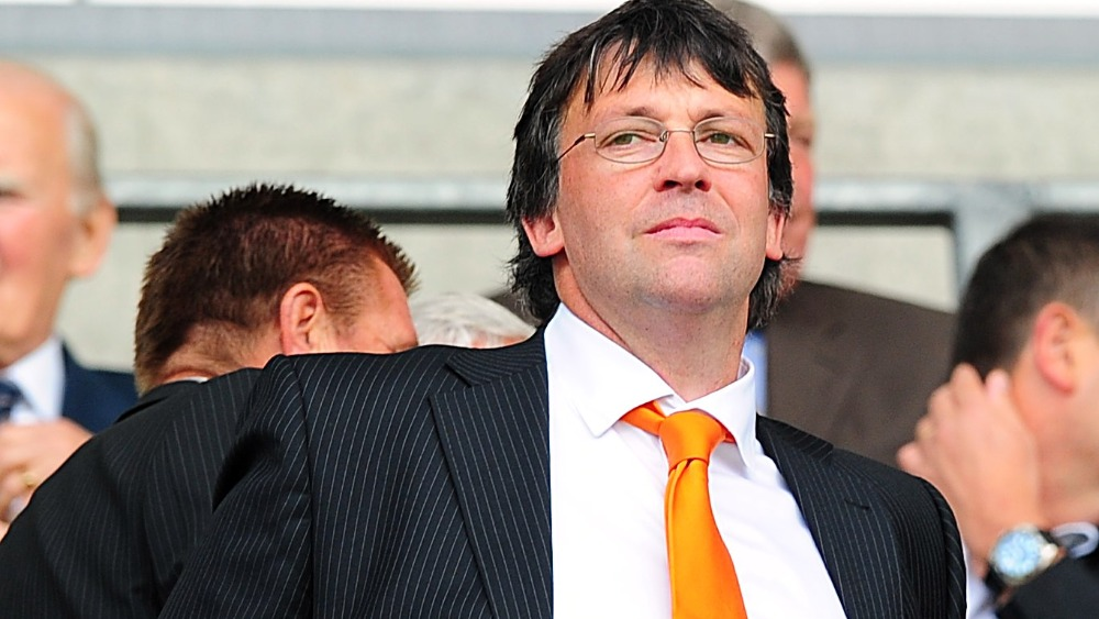 blackpool reject blackburn rovers u0026 39  approach for manager