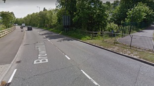Police appeal for witnesses after cyclist killed in collision