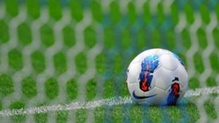 Midlands Matchday Live: Half time scores