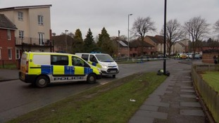 Boy, 15, charged with attempted murder following stabbing