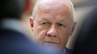Mr Green's behaviour became the subject of a Cabinet Office inquiry