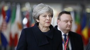 Prime Minister Theresa May eventually sacked Mr Green