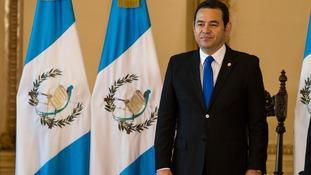 Guatemala to move Israeli embassy from Tel Aviv to Jerusalem