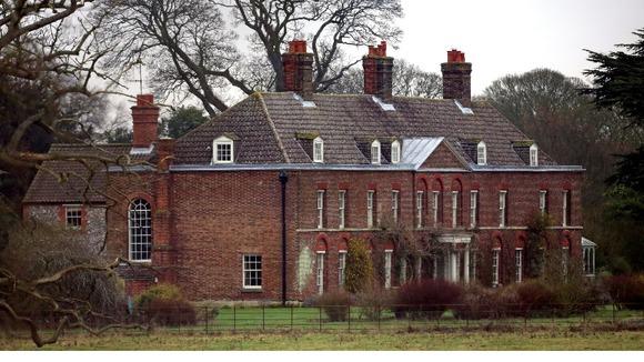 Extension Planned For Sandringham Estate