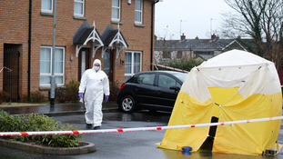 Man, 19, arrested after woman murdered in Lisburn