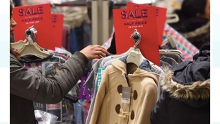 Shoppers will be out early doors across the Midlands
