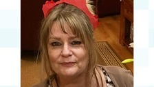 Marie Scott has been missing since Monday 18th December