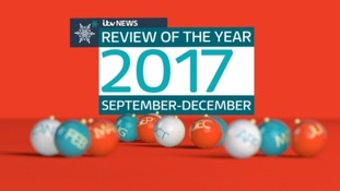 South West review of the year September-December