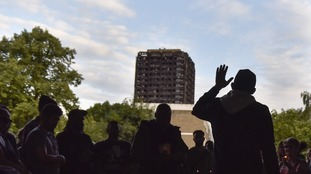 Grenfell Tower firm hands back control of properties to council