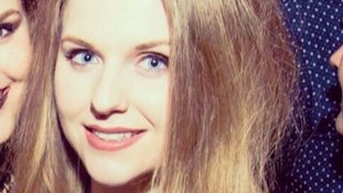 Sophie Smith has been missing since Boxing Day.