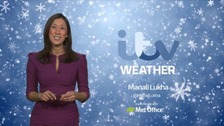 West Midlands Weather with Manali Lukha