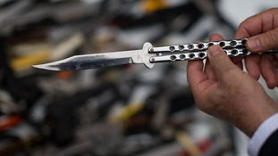 Knife wands handed out to Liverpool city centre bars and clubs