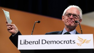 The Lib Dem's Norman Lamb branded the charges a 'tax on sickness'