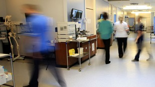 Hospitals defended the charges, saying some or all of the money is put back into patient care