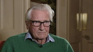 Lord Heseltine says he would be 'torn' if faced with a choice between Brexit or a Labour government