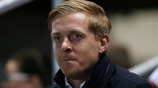 Garry Monk 'saddened and surprised' by Middlesbrough FC departure